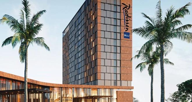 Hotel Niamey